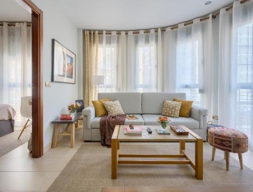 Apartamentos Suites Oficentro - фото 20