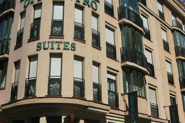 Apartamentos Suites Oficentro - фото 23