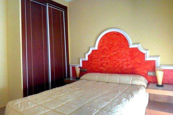 Apartamentos Suites Oficentro - фото 5