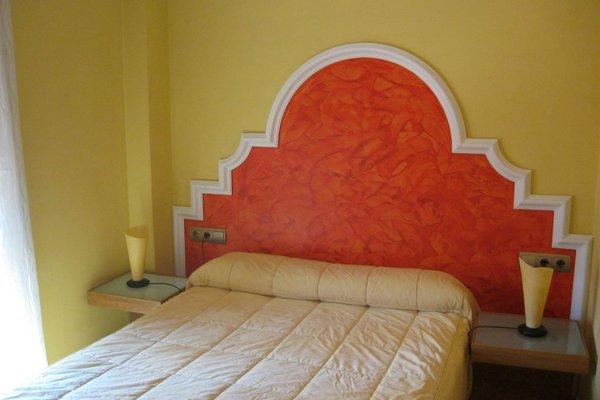 Apartamentos Suites Oficentro - фото 6