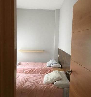 Apartamentos El Palo - фото 1