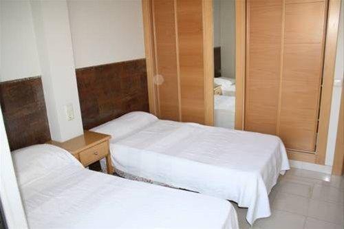 Apartamentos El Palo - фото 3