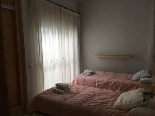 Apartamentos El Palo - фото 5