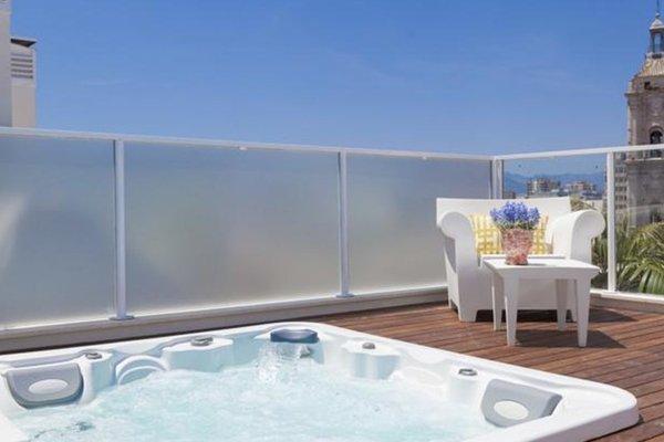Spain Select Calle Nueva Premium Apartments - фото 50