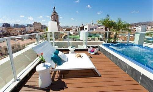 Spain Select Calle Nueva Premium Apartments - фото 1