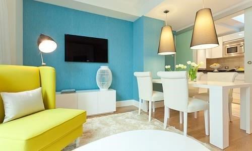 Spain Select Calle Nueva Premium Apartments - фото 2