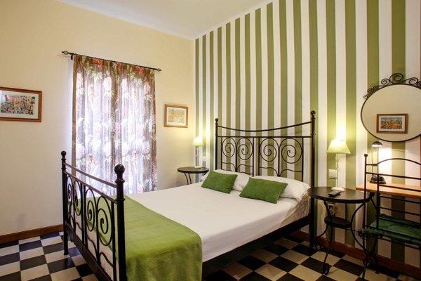 Malaga Lodge - фото 46