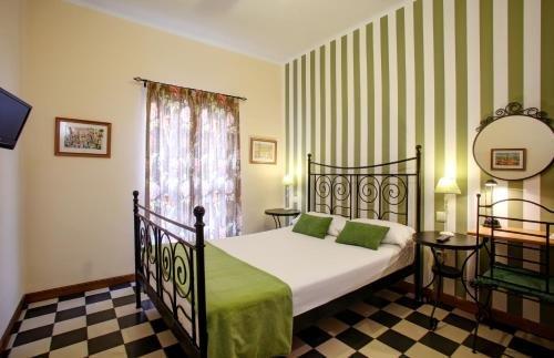 Malaga Lodge - фото 1