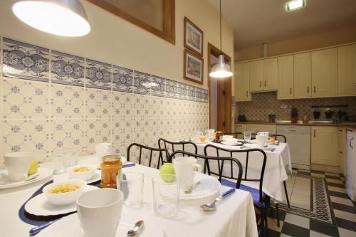 Malaga Lodge - фото 12