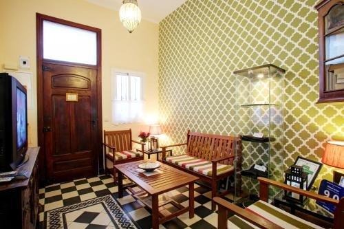 Malaga Lodge - фото 16