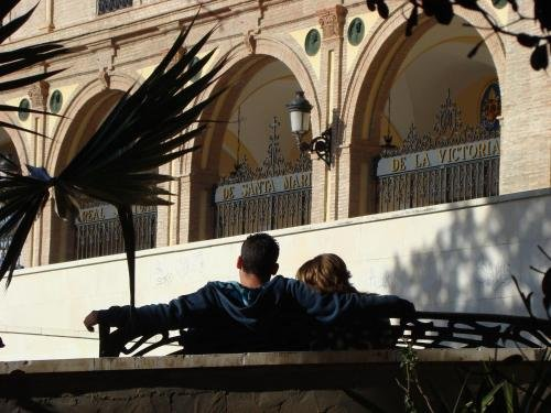 Malaga Lodge - фото 22