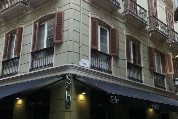 Apartamentos Edificio Azucena - фото 50