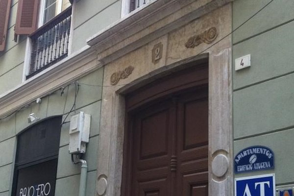Apartamentos Edificio Azucena - фото 5