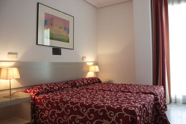 Hotel Apartamentos Simon Verde - фото 1