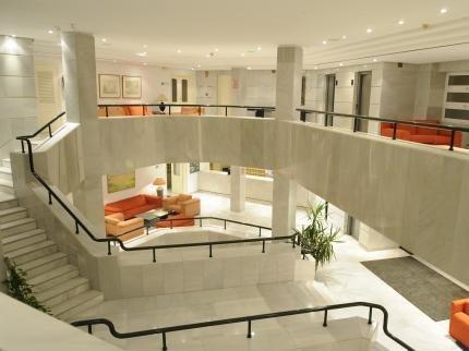 Hotel Apartamentos Simon Verde - фото 14