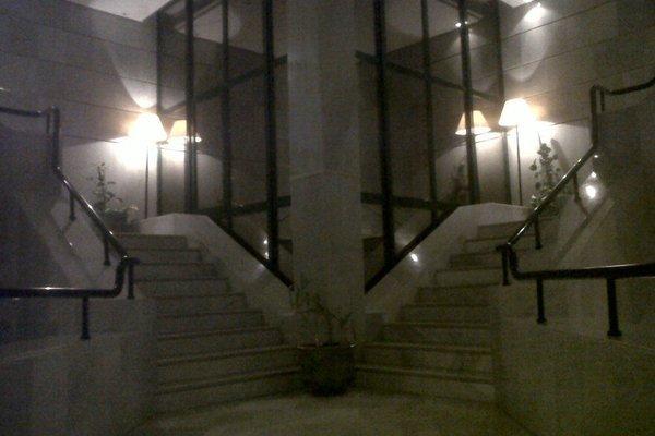 Hotel Apartamentos Simon Verde - фото 15