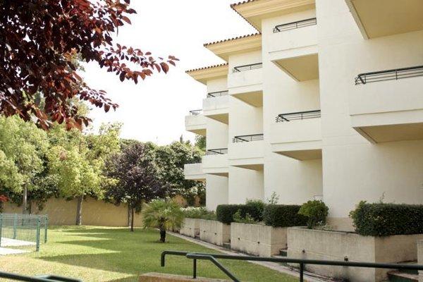 Hotel Apartamentos Simon Verde - фото 21
