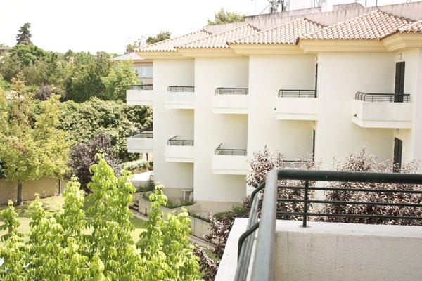 Hotel Apartamentos Simon Verde - фото 22