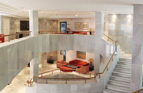 Hotel Apartamentos Simon Verde - фото 3