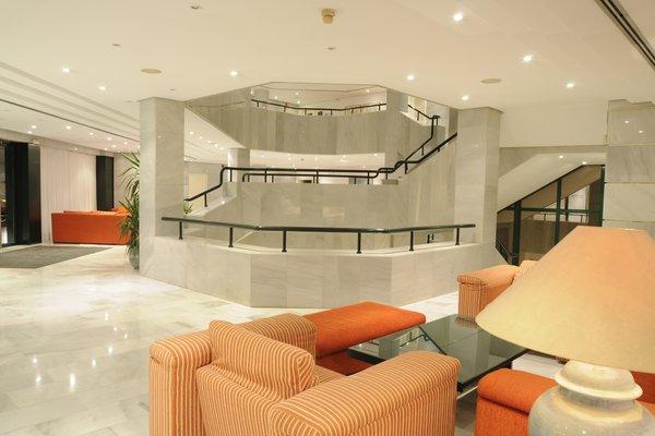 Hotel Apartamentos Simon Verde - фото 4
