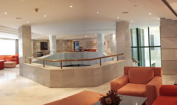 Hotel Apartamentos Simon Verde - фото 5