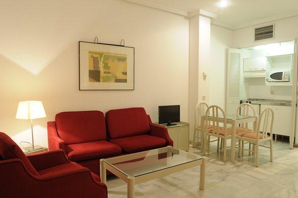 Hotel Apartamentos Simon Verde - фото 6