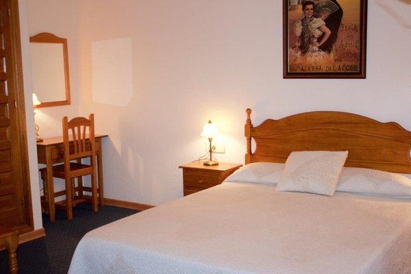 Hotel Mairena - фото 1