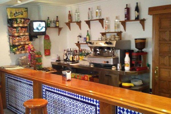 Hotel Mairena - фото 11
