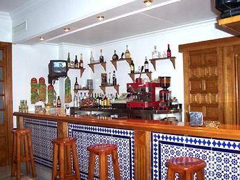 Hotel Mairena - фото 13