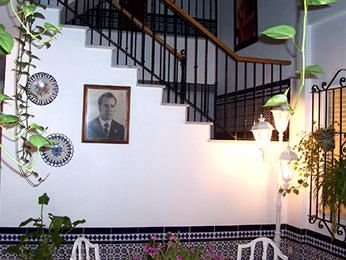 Hotel Mairena - фото 19