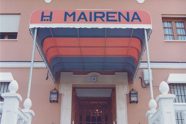 Hotel Mairena - фото 20