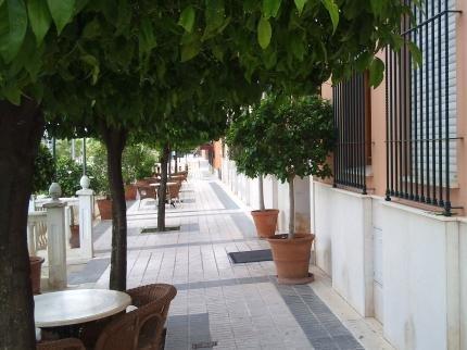 Hotel Mairena - фото 22