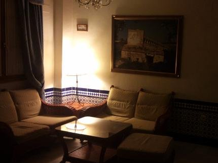 Hotel Mairena - фото 5