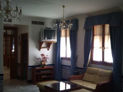 Hotel Mairena - фото 6