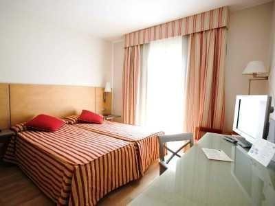 Hotel Artiem Capri - фото 50
