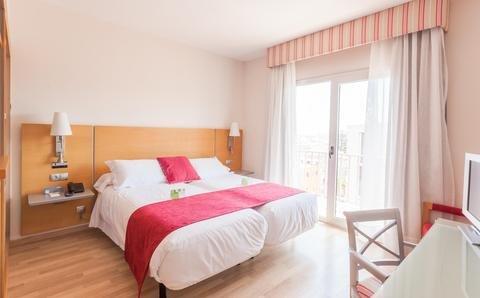 Hotel Artiem Capri - фото 2