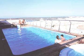 Hotel Artiem Capri - фото 21