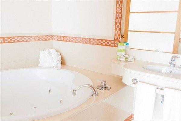 Hotel Artiem Capri - фото 8