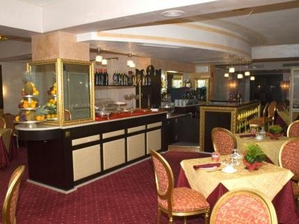 Hotel San Miguel - фото 13