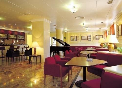 Hotel Port Mahon - фото 12