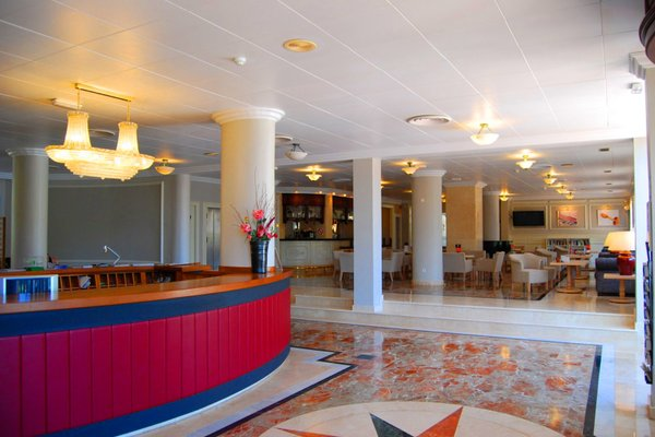 Hotel Port Mahon - фото 14