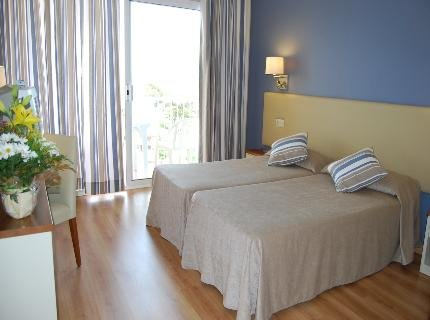 Hotel Port Mahon - фото 2
