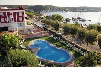 Hotel Port Mahon - фото 20