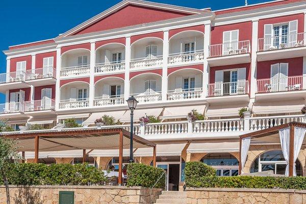Hotel Port Mahon - фото 21