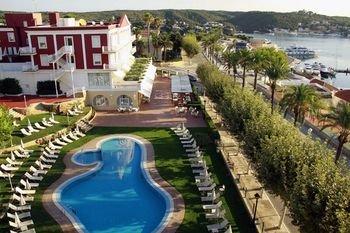 Hotel Port Mahon - фото 22