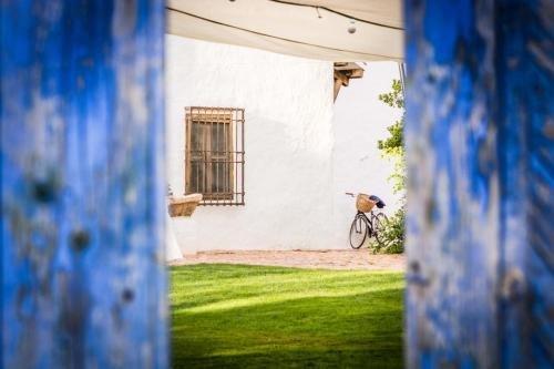 Casa Rural La Alameda - фото 28