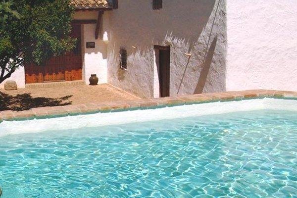 Casa Rural La Alameda - фото 1