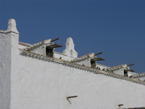 Casa Rural La Alameda - фото 11