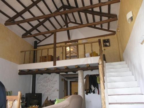 Casa Rural La Alameda - фото 14