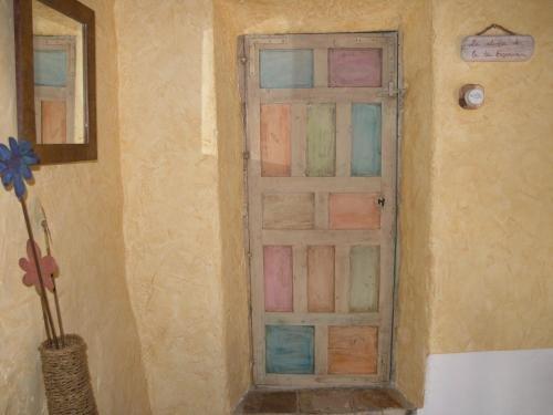 Casa Rural La Alameda - фото 17